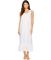 Eileen West - Cotton Lawn Printed Ballet Nightgown