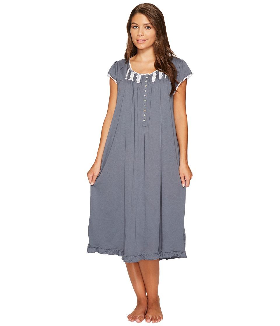 Eileen West - Cotton Modal Jersey Waltz Gown