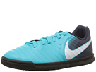 Nike Kids TiempoX Rio IV IC Boot (Toddler/Little Kid/Big Kid)