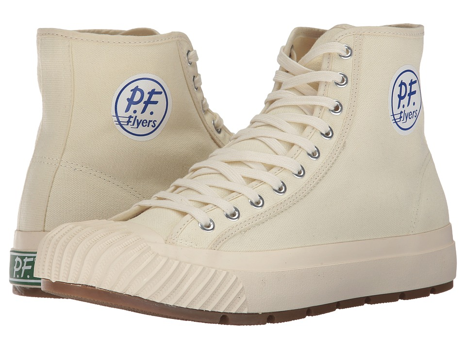 PF Flyers PF Flyers - Grounder Hi