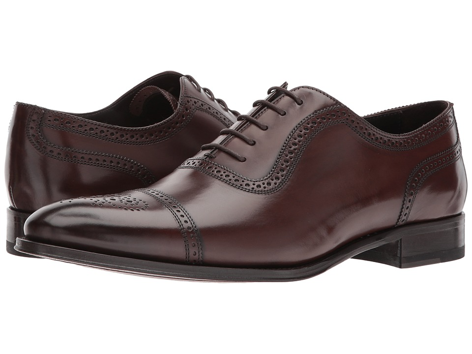 To Boot New York Butler (Brown Parma) Men