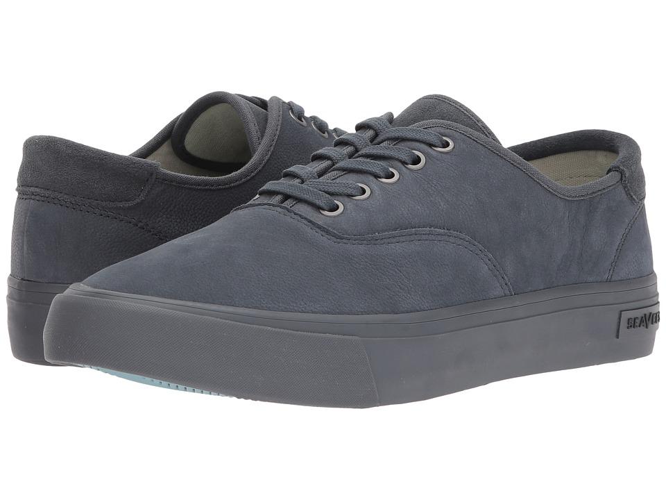SeaVees Legend Sneaker Wintertide (Steel Blue) Men