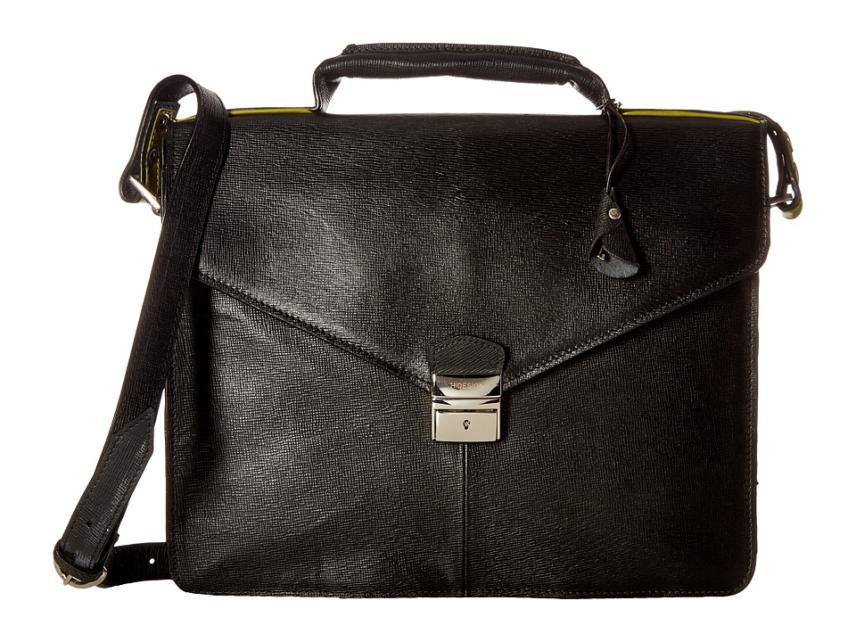Scully Darious Laptop Workbag (Black) Computer Bags