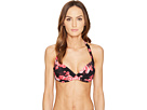 Kate Spade New York - Sugar Beach #63 Underwire Bikini Top w/ Soft Cups