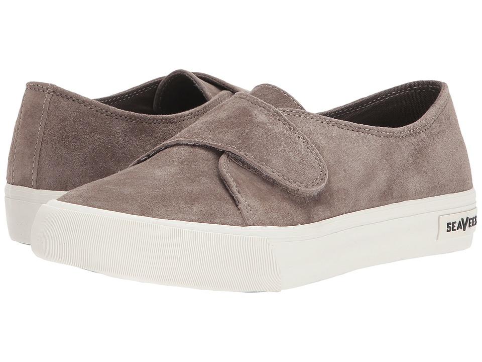 SeaVees Melrose Wrap Sneaker (Falcon) Women
