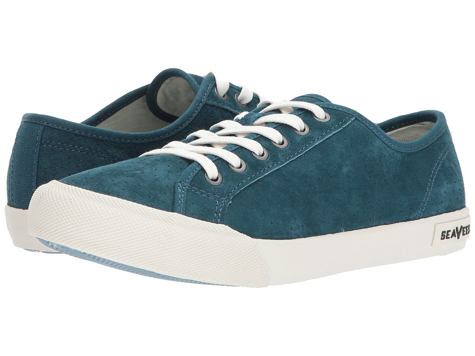 SeaVees Monterey Sneaker Varsity (Atlantic) Girls Shoes