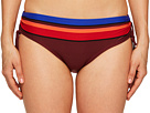 Kate Spade New York - Miramar Beach #59 Adjustable Hipster Bikini Bottom