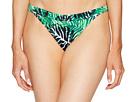 Vilebrequin Madrague Print Bikini Bottom