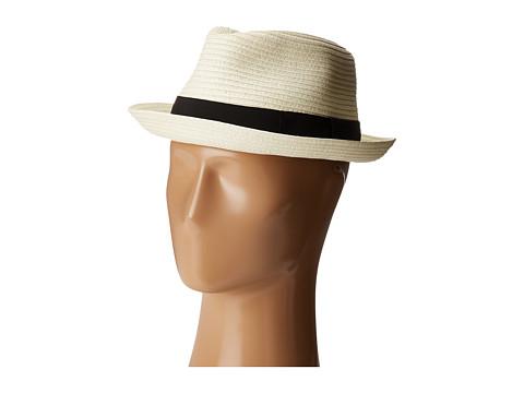Vilebrequin Solid Stetson Hat - Ecru