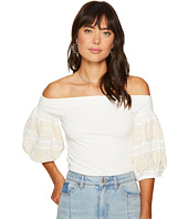 Free People - Rock with It Top