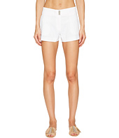 Vilebrequin - Superflex Solid Ferise Shorts