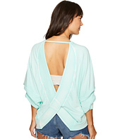 Free People - Back It Up Pullover
