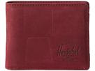 Herschel Supply Co. Hank + Coin RFID