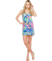 Lilly Pulitzer - Lela Silk Dress
