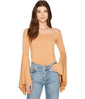 Free People - Birds Of Paradise Top