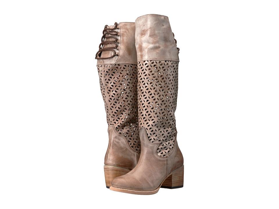 Freebird - Creek (Taupe) Women's Shoes