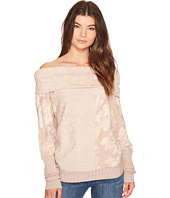 Free People - Botanical Sweater