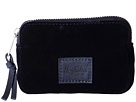 Herschel Supply Co. Oxford Pouch Leather RFID