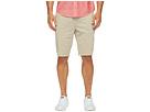 Stevenson Color Shorts - Kinetic in New Ecru
