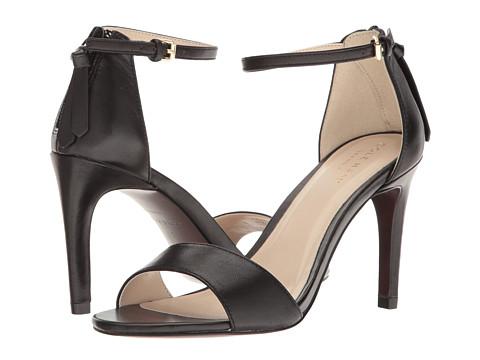 Cole Haan Minka Sandal - Black Leather