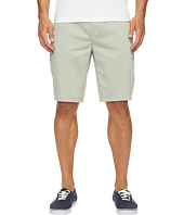 Joe's Jeans - Stevenson Color Shorts - Kinetic in Silver Lining