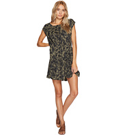 Free People - Fake Love Mini Dress