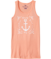 Roxy Kids - Another Day Tank Top (Big Kids)