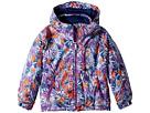 Kamik Kids Aria Flowerburst Jacket (Toddler/Little Kids)