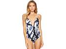 Dolce Vita - In The Shade Cage Front One-Piece