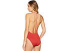 Dolce Vita - Stick To Your Ribs T-Back One-Piece