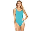 Dolce Vita - Solids Reversible High Cut One-Piece