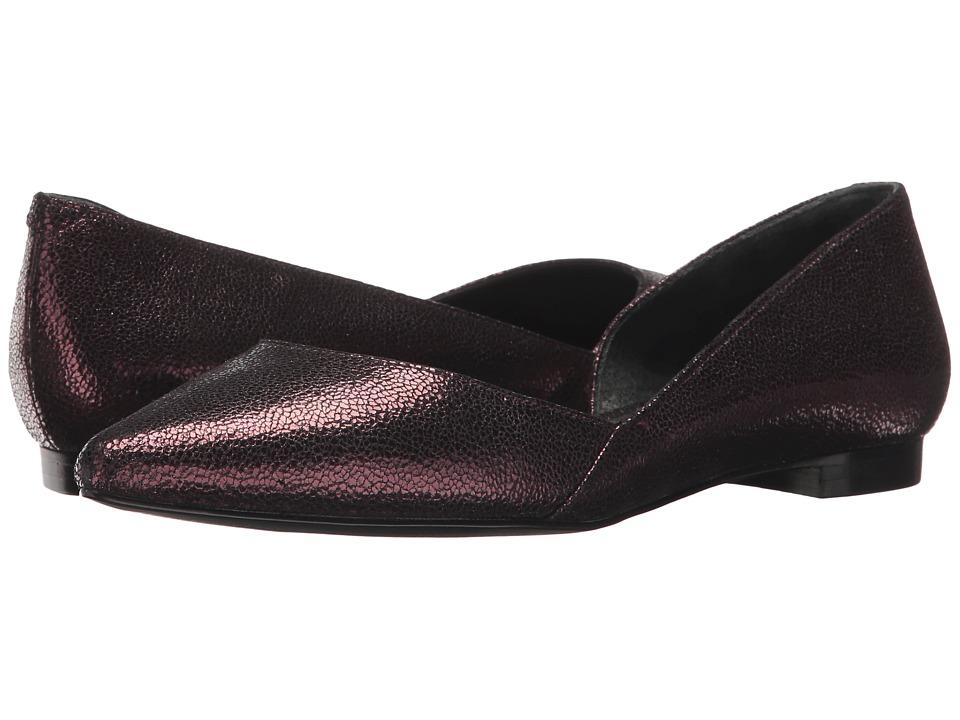 Marc Fisher LTD Sunny (Wine Leather) Women