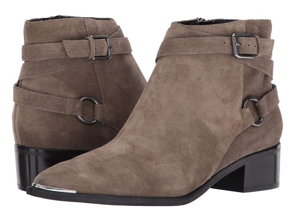 Marc Fisher LTD Yatina (Alpaca Suede) Women