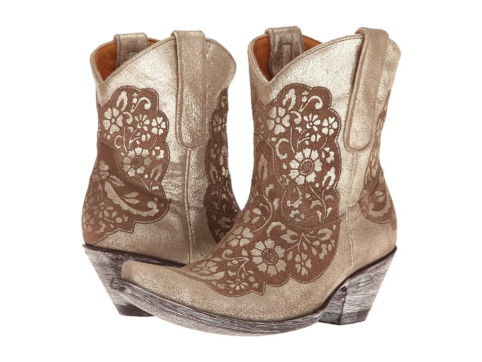 Old Gringo Migissi Dance (Fusil) Cowboy Boots
