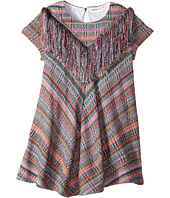 Missoni Kids - Lame Check Dress (Toddler/Little Kids)