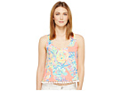 Lilly Pulitzer Shirley Top