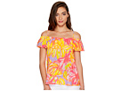 Lilly Pulitzer Tamiami Top