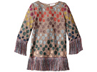 Missoni Kids - Mini Miss Fringe Dress (Toddler/Little Kids)