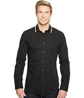 Calvin Klein - Deco Dobby Button Down Shirt