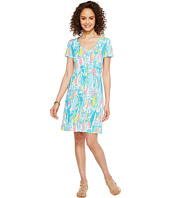 Lilly Pulitzer - Jessica Short Sleeve Dress