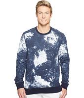 Calvin Klein Jeans - Palm Print Sweatshirt