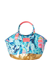 Lilly Pulitzer - Bohemian Beach Tote