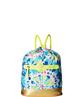 Lilly Pulitzer - Beach Backpack