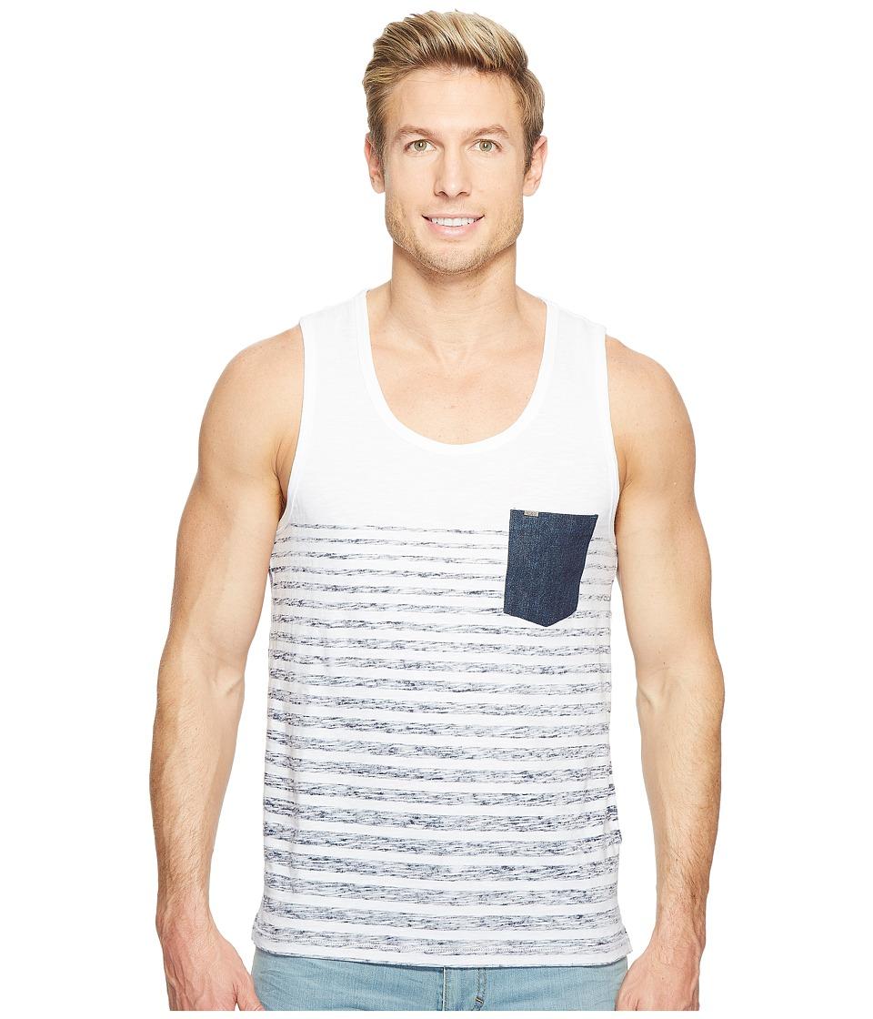 Calvin Klein Jeans - Denim Pocket Stripe T