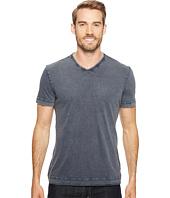 Calvin Klein Jeans - Weekend Acid Wash V-Neck T-Shirt