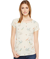 Lucky Brand - Flamingo Tee