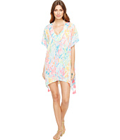 Lilly Pulitzer - El Bravo Way Cover-Up Tunic