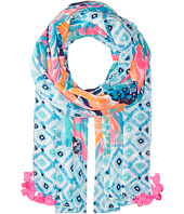 Lilly Pulitzer - Seaspray Wrap