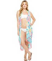 Lilly Pulitzer - Waterside Wrap