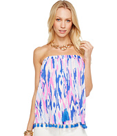 Lilly Pulitzer - Palma Tube Top